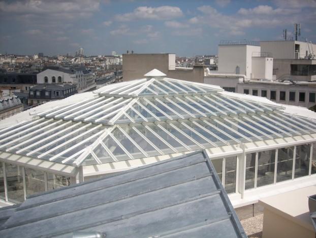 verriere-aluminium-J2M-entreprise-Hotel-paris